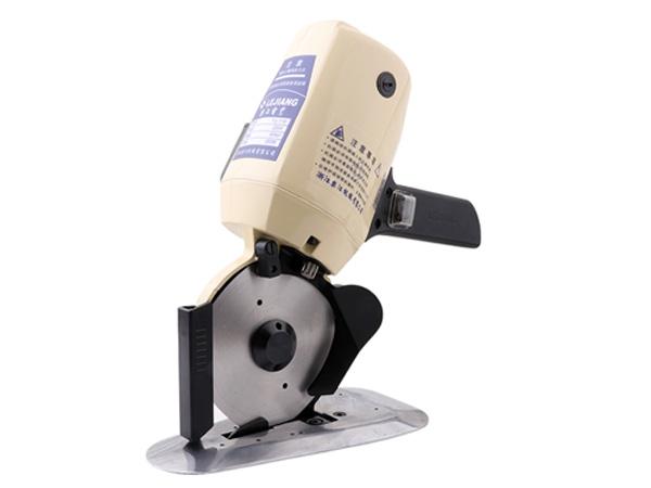 Hình ảnh máy cắt vải cầm tay Lejiang YJ-110