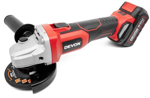 Devon 2903-Li-20AG100