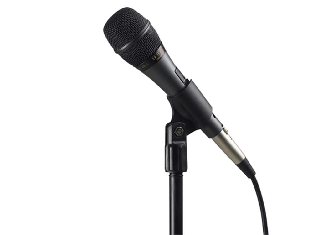 Hình ảnh micro điện động cầm tay Toa DM-520 AS