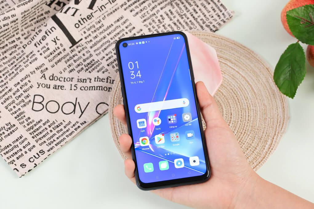 Điện thoại A92