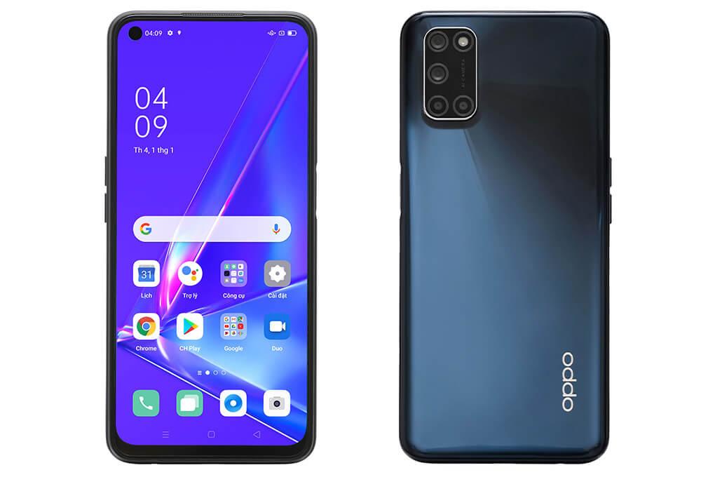 Điện thoại OPPO A92