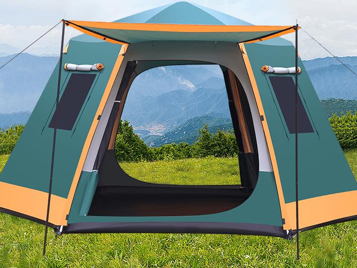 Lều du lịch bật tự động MTX1002