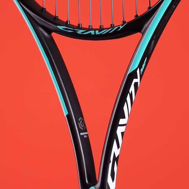 Vợt tennis ít trợ lực