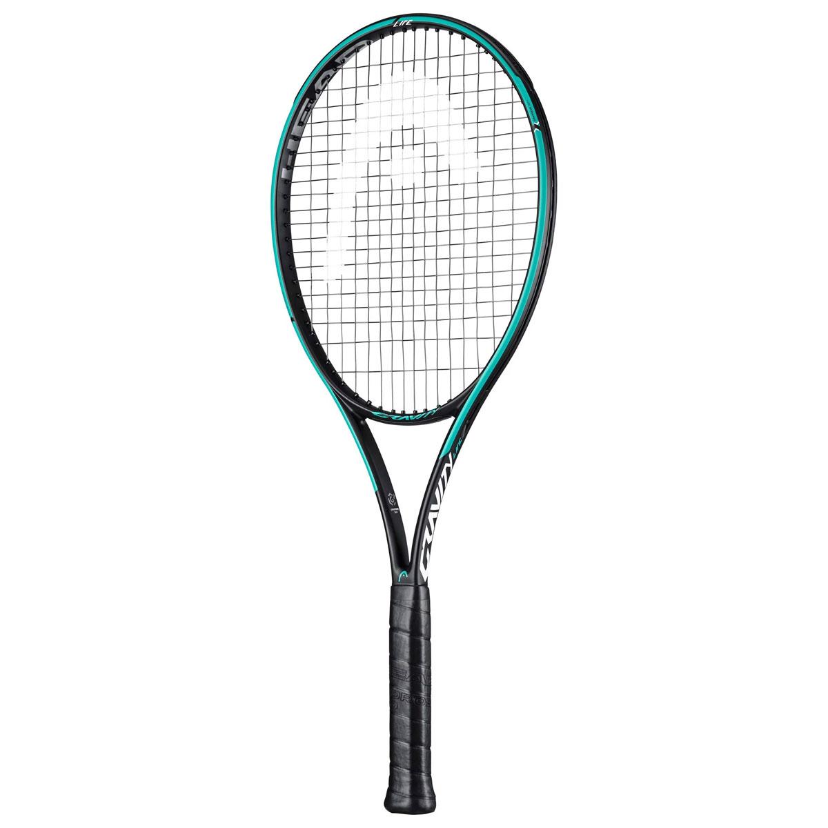 Vợt tennis Head Graphene 360+ GRAVITY Lite