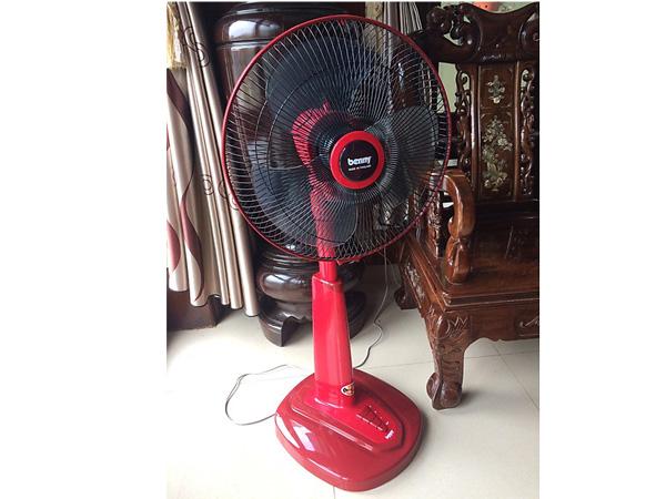 Là thiết bị cần thiết trong những ngày nóng
