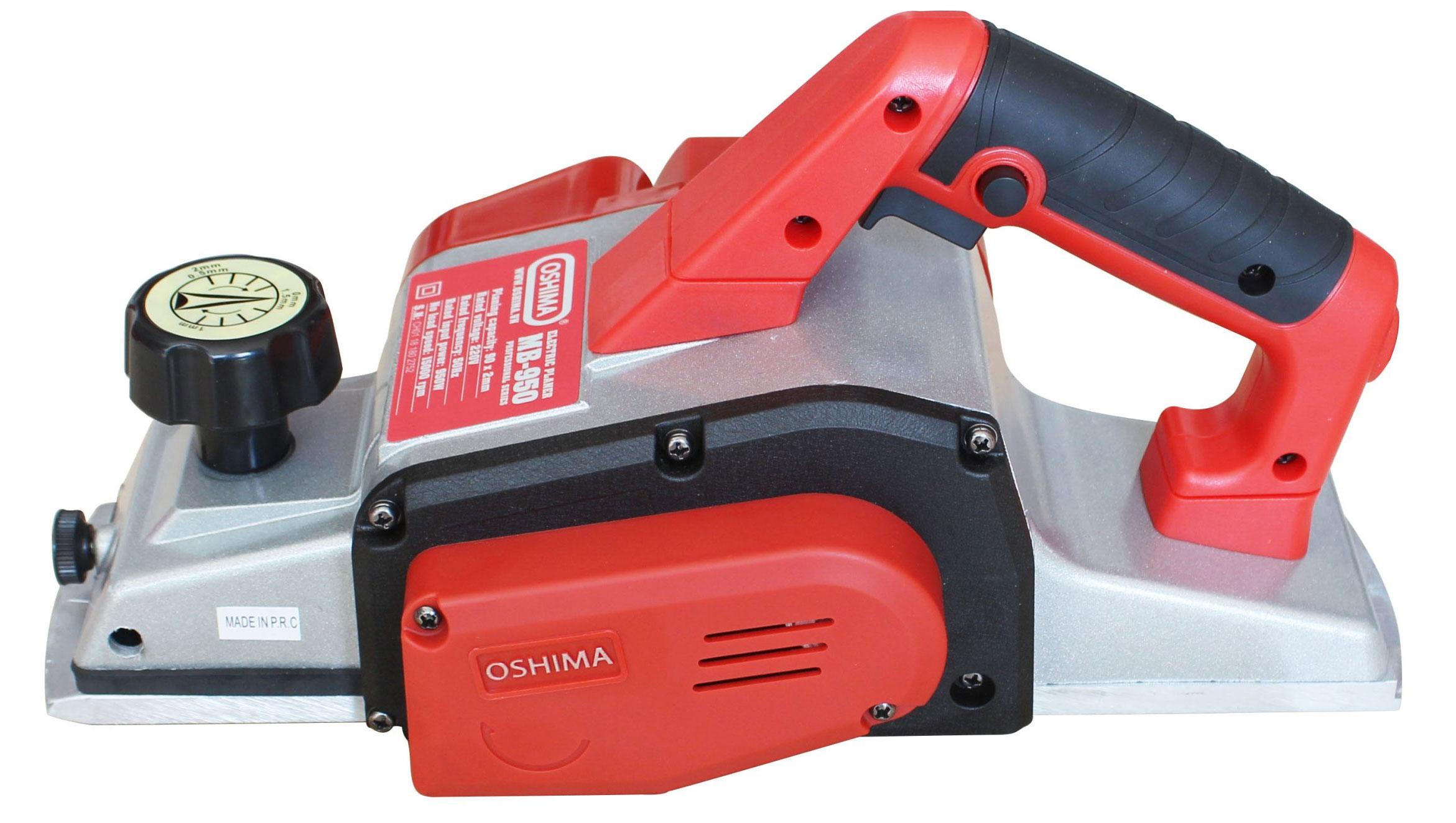 Máy bào gỗ Oshima MB-950