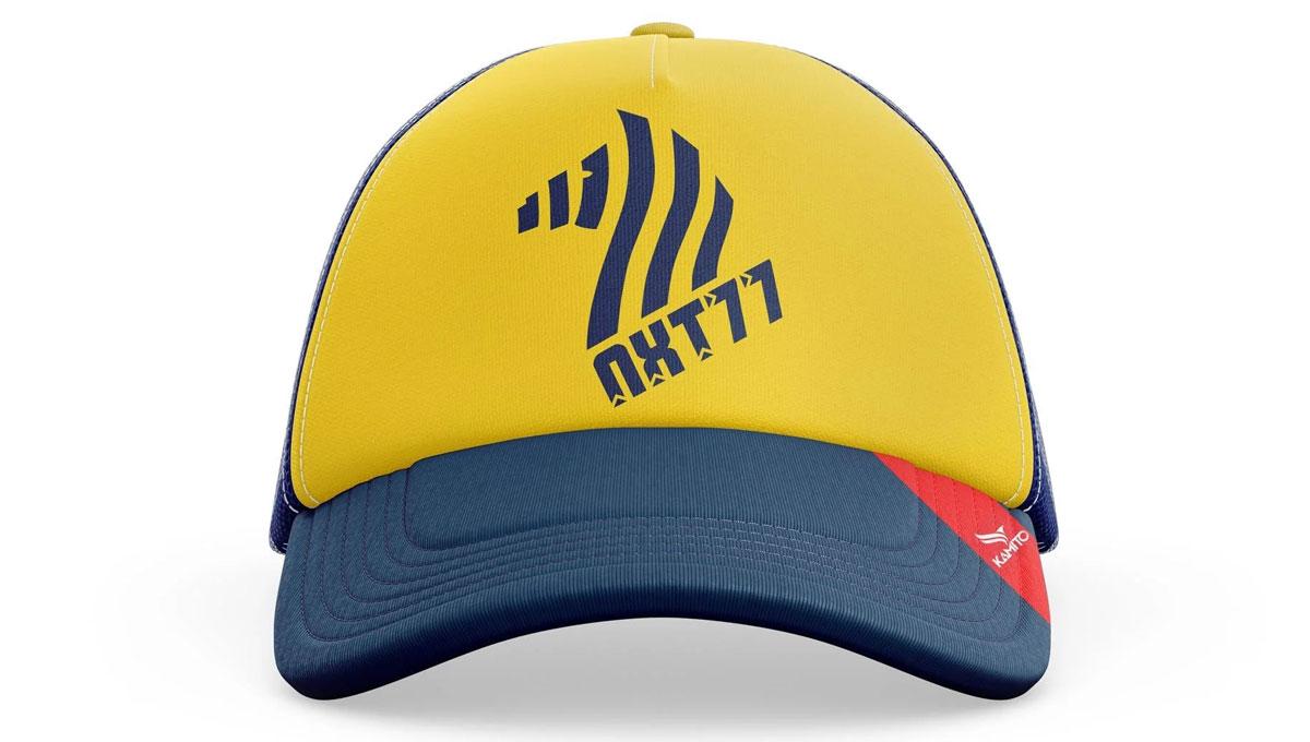 Nón thể thao Kamito NXT77 KMH19023 thiết kế thời trang