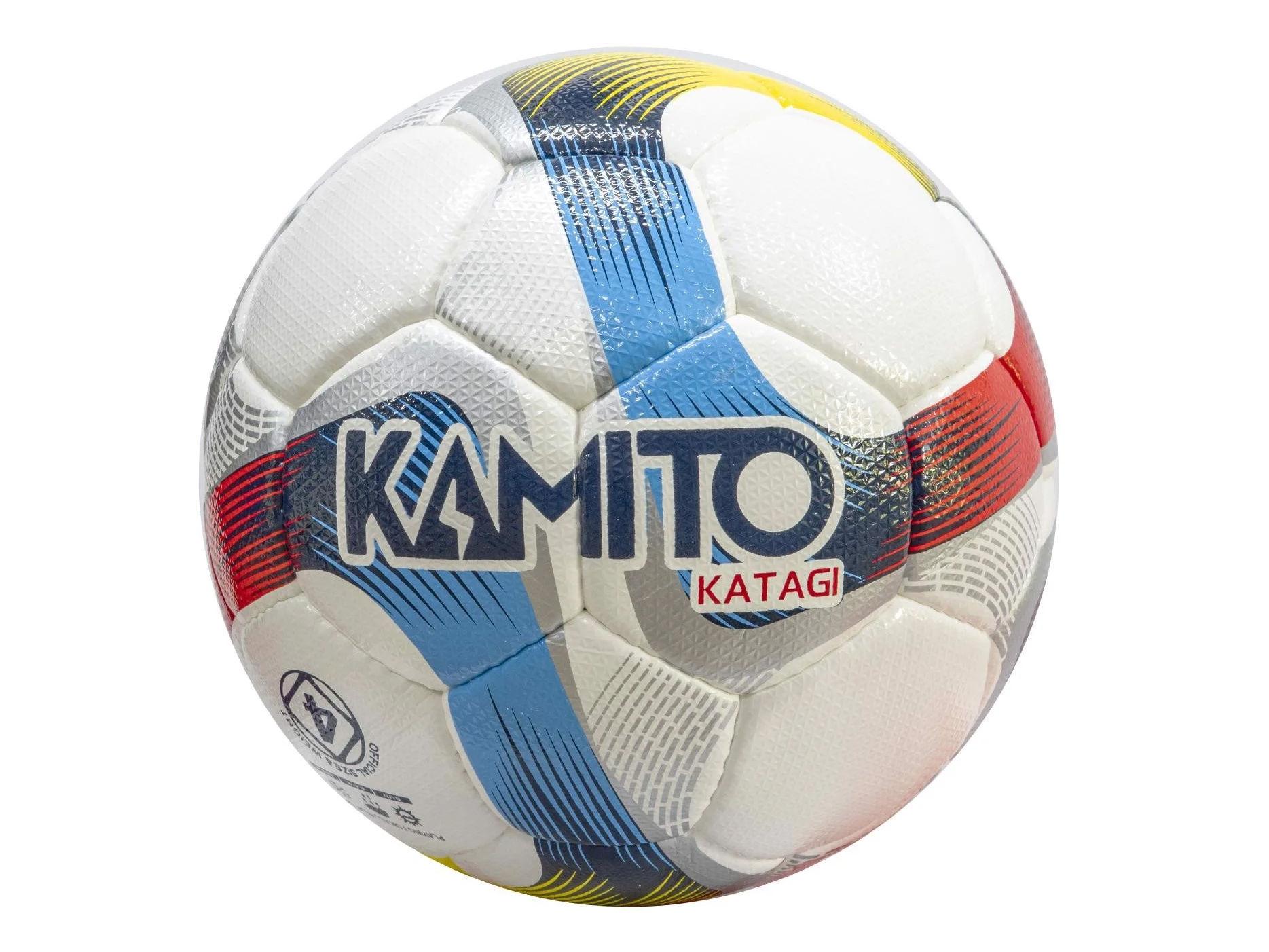 Quả bóng đá Kamito Katagi size 4