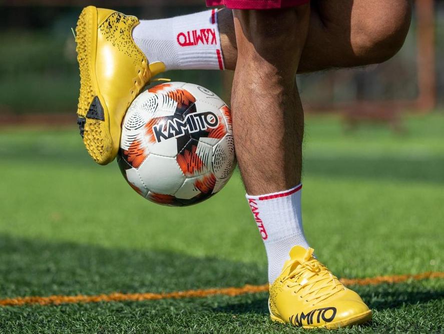 Bóng đá Futsal Kamito