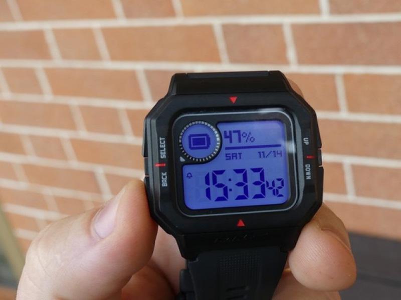 Đồng hồ thể thao thông minh Amazfit Neo