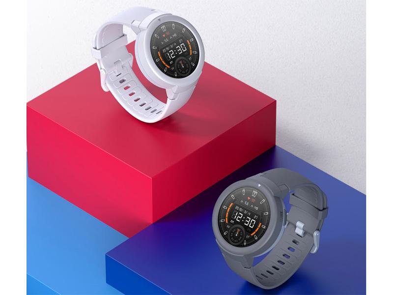 Đồng hồ thông minh Huami