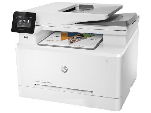 Máy in HP cho hiệu suất làm việc nâng cao