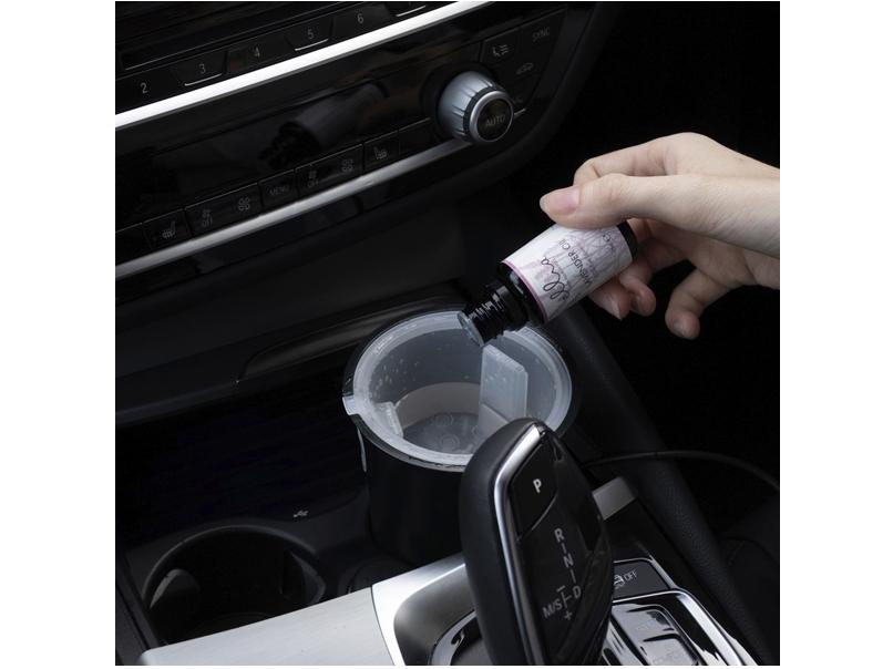 máy khuếch tán tinh dầu cho ô tô