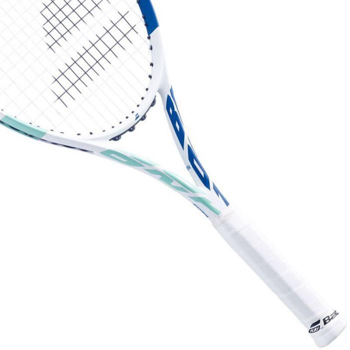 Vợt tennis Babolat Boost Drive W (260GR) -121224 sở hữu công nghệ Woost Drive