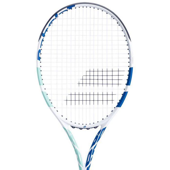 Khung vợt bằng Graphite giúp cú đánh êm hơn