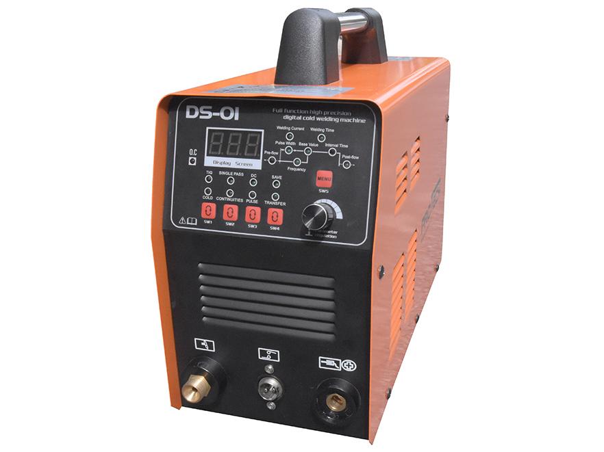 Máy hàn Tig lạnh Protech TIG DS01