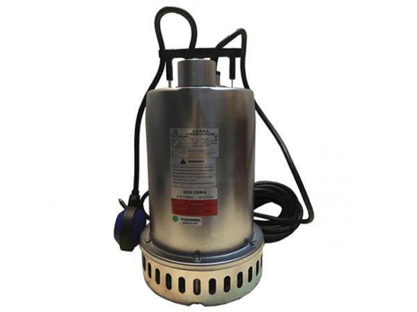 Hình ảnh máy bơm nước thải Ewara QCK 200MA