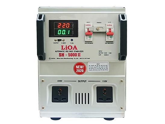 Lioa SH 5000