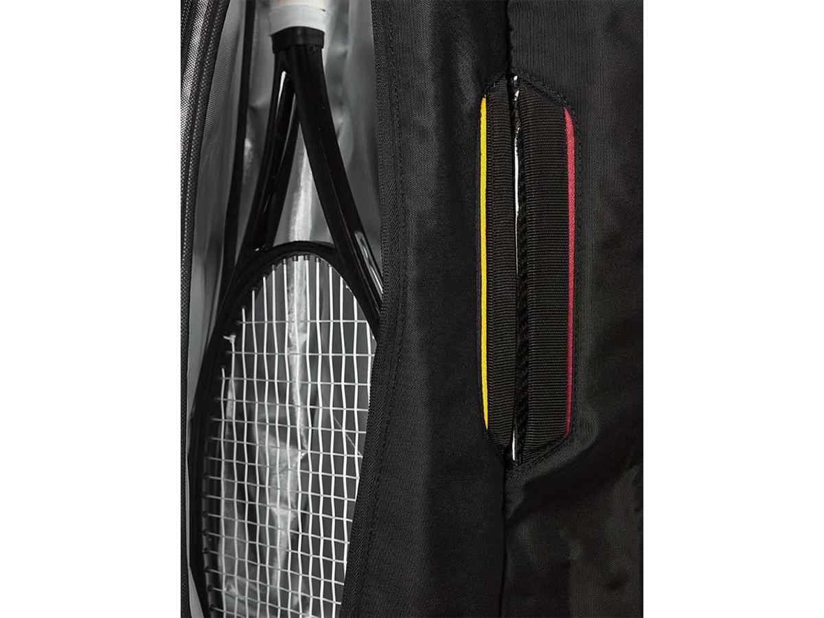 Túi đựng được 9 vợt tennis