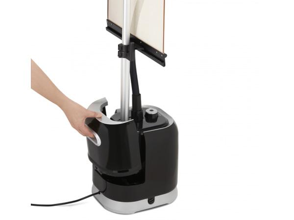 Bình nước có thể tháo lắp dễ dàng