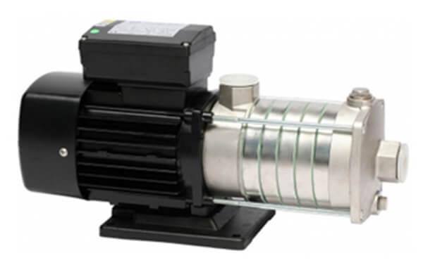 Hình ảnh máy bơm trục ngang đa cấp Ewara CM 2-60T