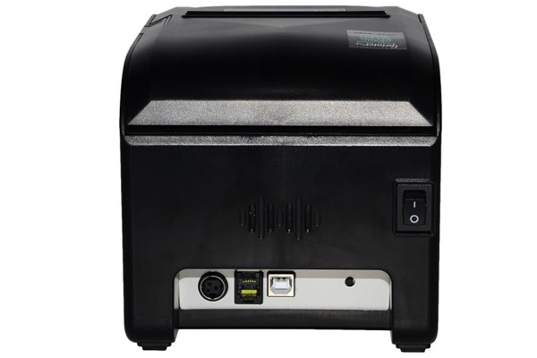 Máy in hóa đơn GP-D801