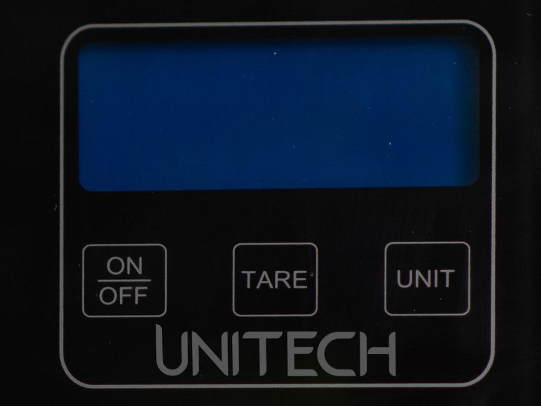 Cân nhà bếp điện tử Unitech