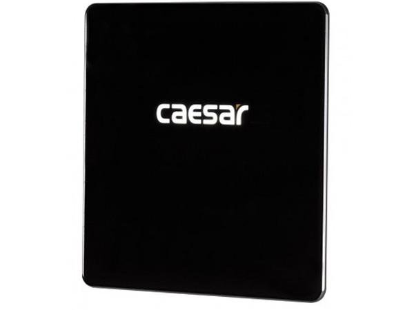 Hình ảnh bộ xả tiểu nam cảm ứng âm tường dùng điện Caesar A654