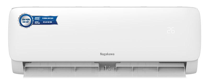 Điều hòa 1 chiều Nagakawa
