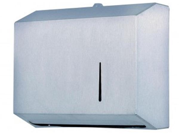 Hình ảnh hộp đựng giấy lau tay Caesar ST112