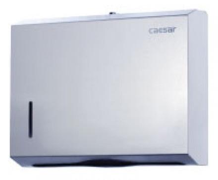 Hình ảnh hộp đựng giấy lau tay Caesar ST127