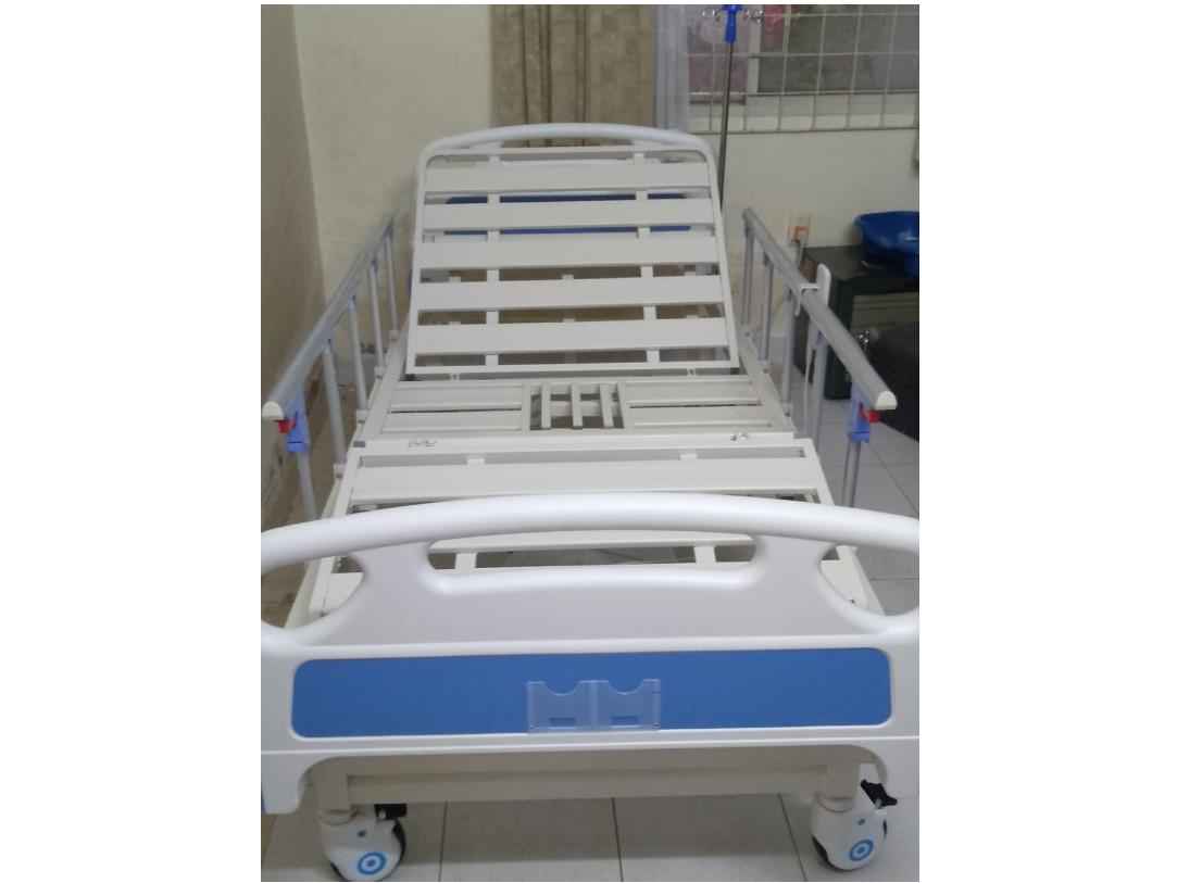giường bệnh nhân Tajermy