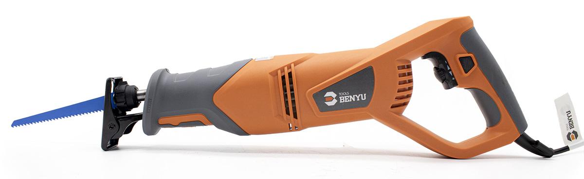 Hình ảnh máy cưa kiếm Benyu BY5115