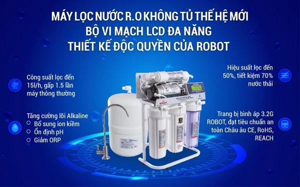ROBOT Alpha-9GN