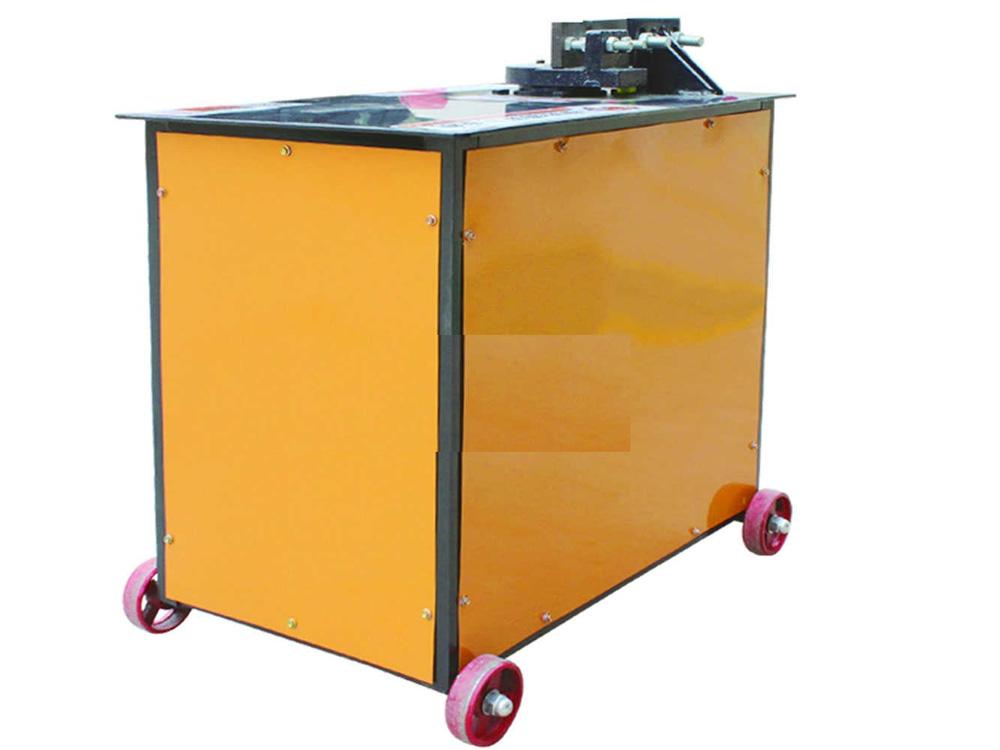 Hệ thống bánh xe giúp máy di chuyển dễ dàng hơn