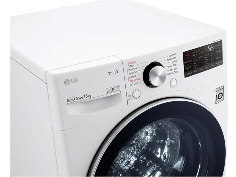 Máy giặt LG F2515STGW
