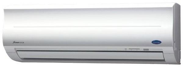 Hình ảnh máy lạnh Carrier 38/42 CER 013