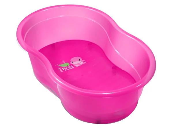 Thau tắm cho bé Kuku KU1112