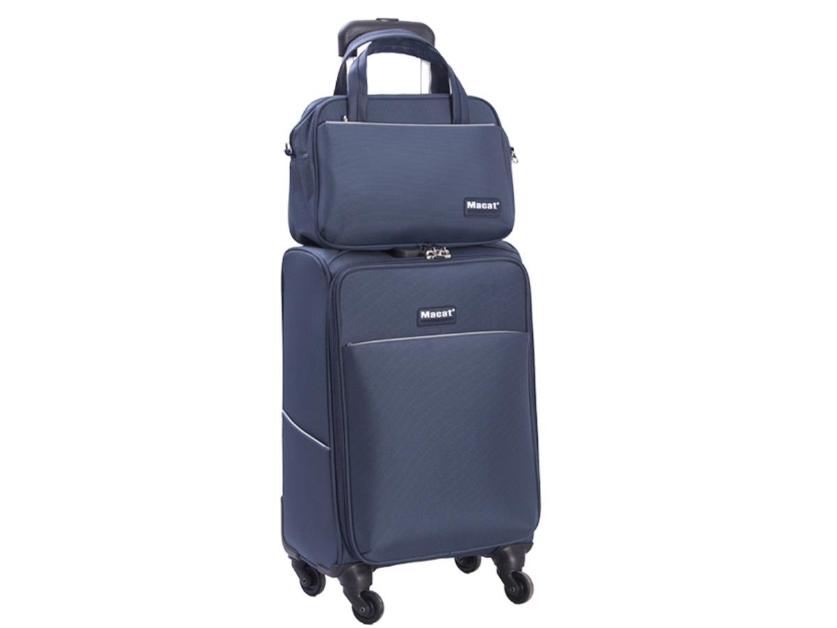 Hình ảnh bộ vali túi xách du lịch Macat MA7