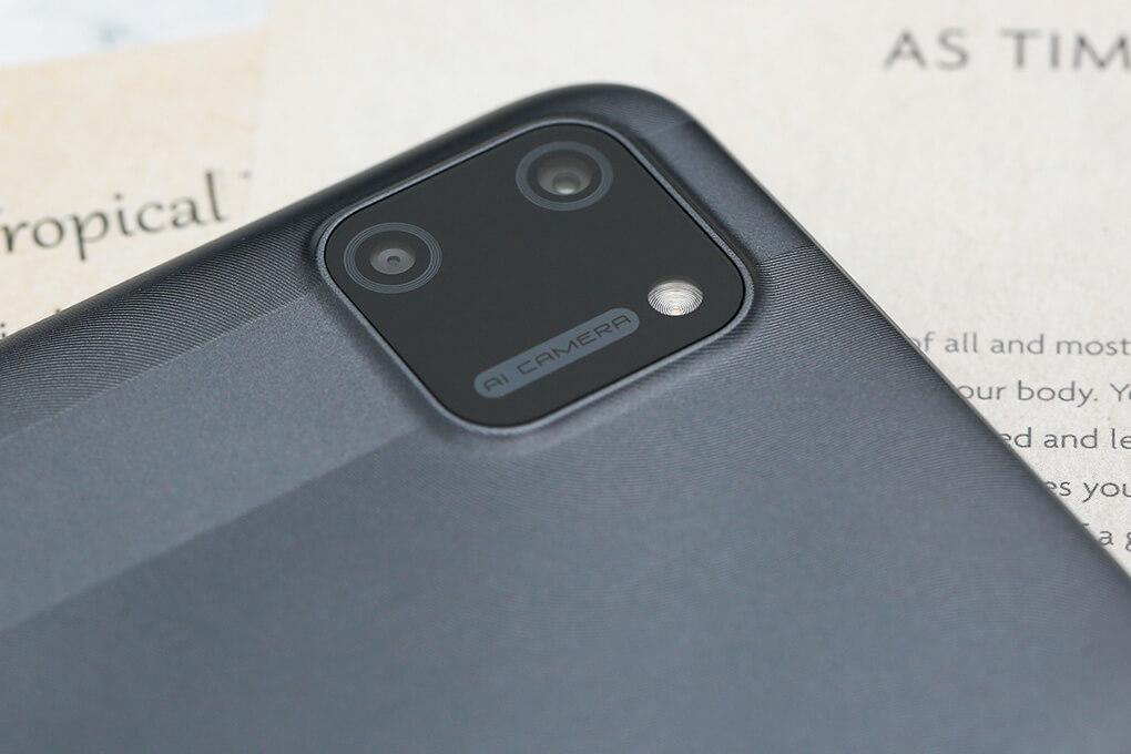 Điện thoại Realme