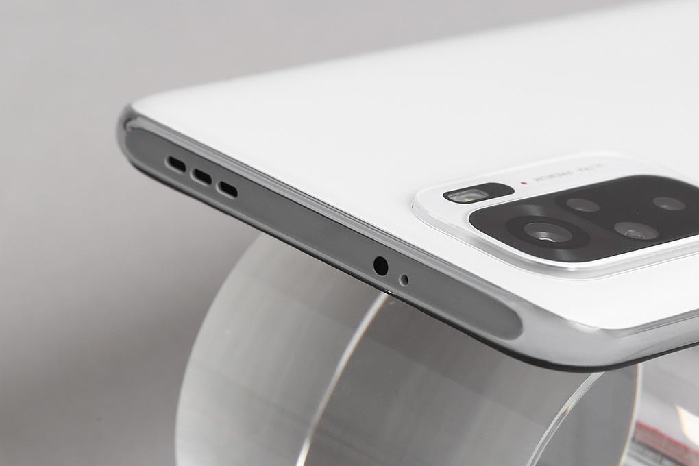 Điện thoại Xiaomi Redmi Note 10