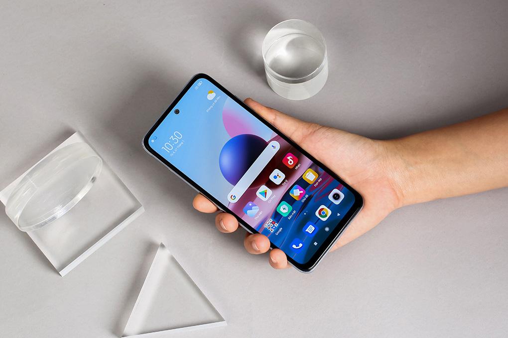 Điện thoại Redmi Note 10