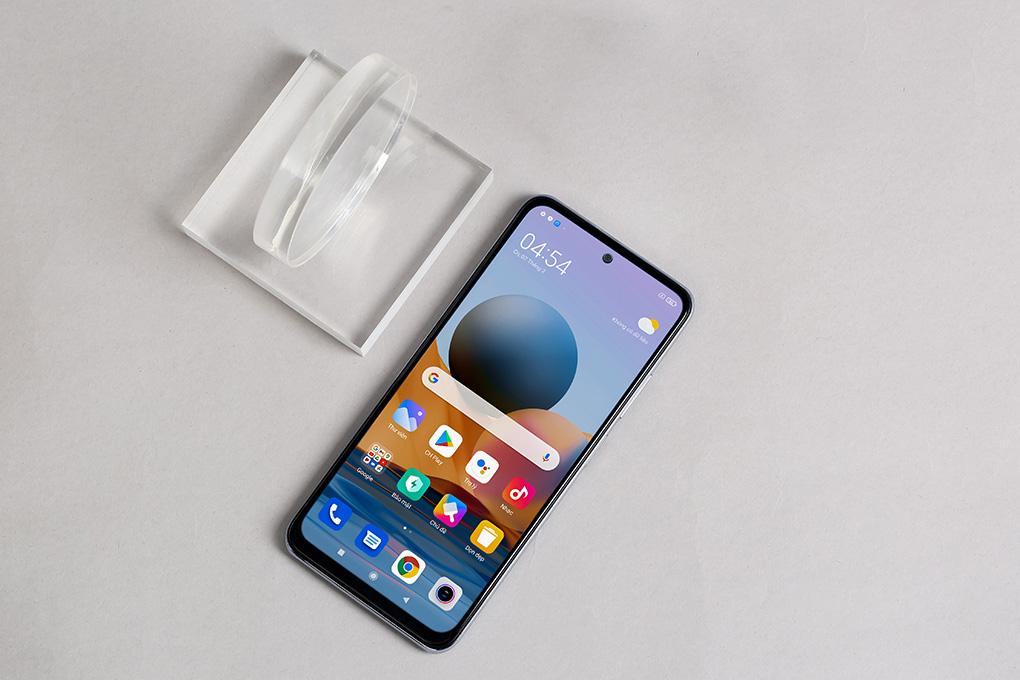 Điện thoại Xiaomi Note 10