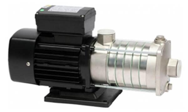 Máy bơm trục ngang đa cấp Ewara CM 8-40T