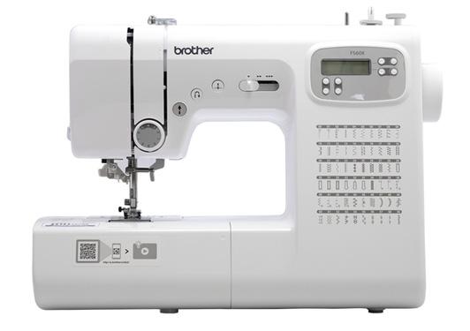 Hình ảnh máy may điện tử Brother FS60X