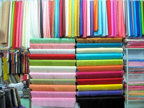 Dùng cho mọi loại vải