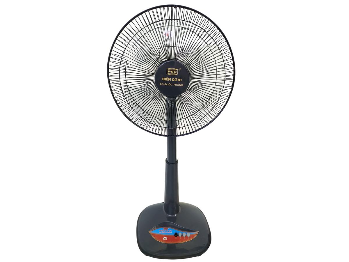 Quạt giúp đánh bay cái nóng mùa hè nhanh chóng