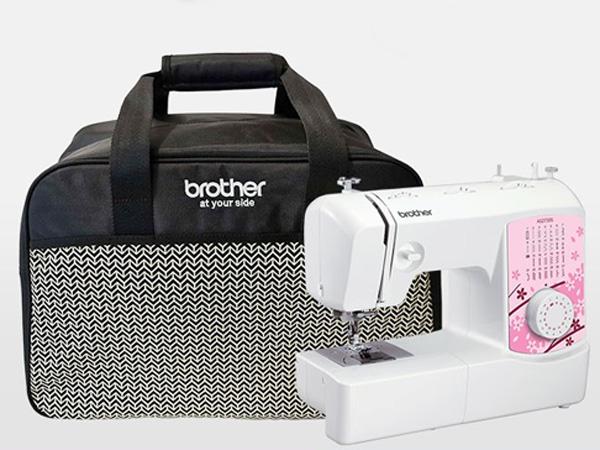 Túi dùng để đựng máy may