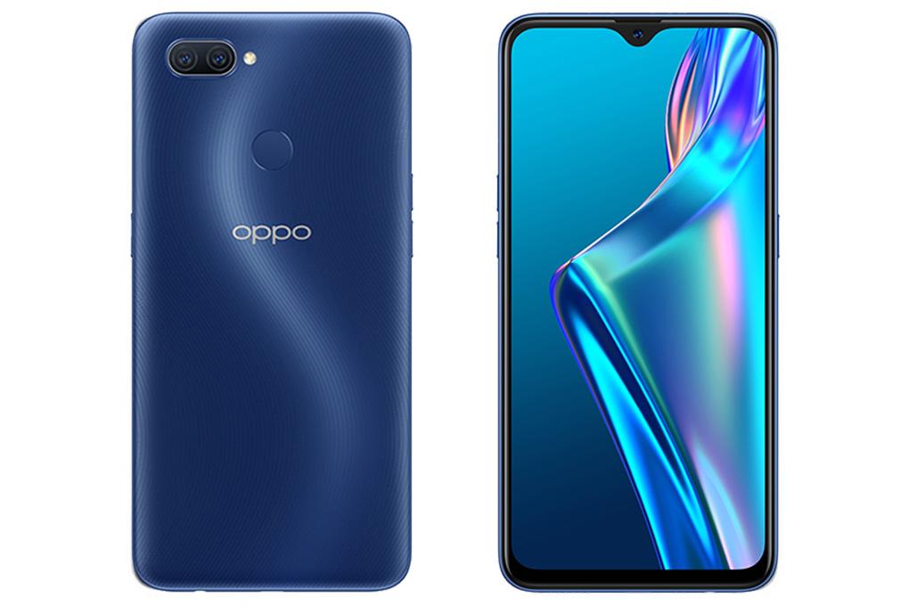 Điện thoại OPPO A12