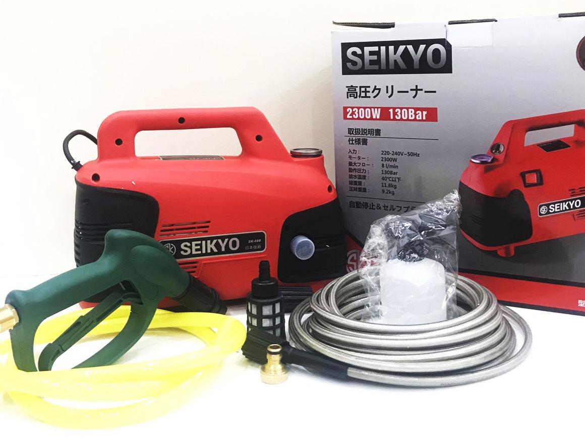 Seikyo SK-888